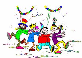 gefeliciteerd prins carnaval