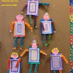 Kinder - Kunst- galerij