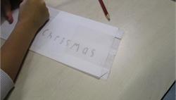 Kerstcrea