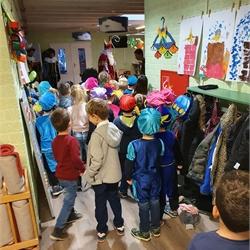 Sinterklaas Unit Onderbouw 2020