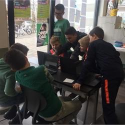 Afsluiting WSKO project 'Onderwijs van de toekomst'