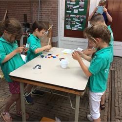 Techniektoernooi Arnhem groep 3 en 4