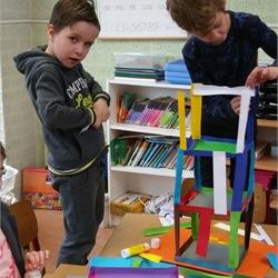 WSKO project 'Onderwijs van de toekomst'