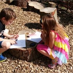 Opening speel- leerplein