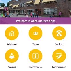 2 september 2019 Lancering Basisschool App
