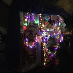 Kerstmis 2018