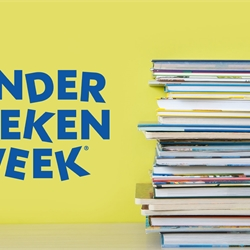 Start kinderboekenweek