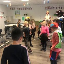 Sinterklaas Unit Middenbouw 2020