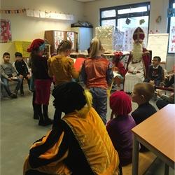 Sinterklaasfeest 2020