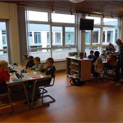 Eerste voorronde Westlands schaakkampioenschap