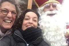 Sinterklaas 2017 op De Zeester