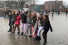 Carnaval 2018 op De Zeester