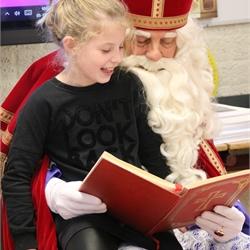 Sinterklaasfeest 2018