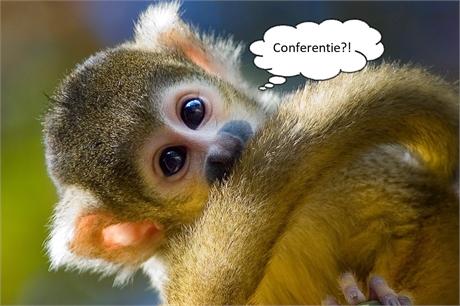 Conferentie Dyslexie Apenheul