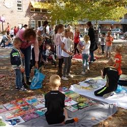 12-10-2018 Kinderboekenmarkt