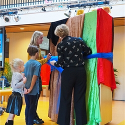 Opening Kinderboekenweek