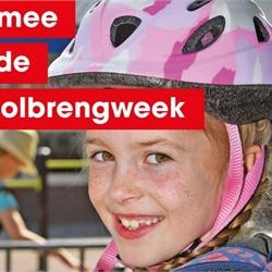 Doe mee met de Schoolbrengweek