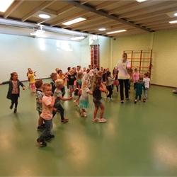 Kennismaken met naschools cultuuraanbod