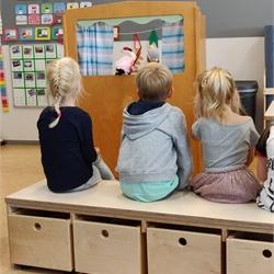 Samen de Kinderboekenweek afsluiten