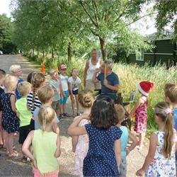 22-06-2017 Prinsenbos Leren van kabouters
