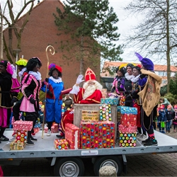 Sinterklaas 2017