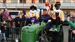 05-12-2019 Sinterklaas