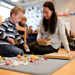 Montessorischool Naaldwijk