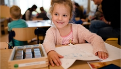 Impressie Montessorischool Naaldwijk