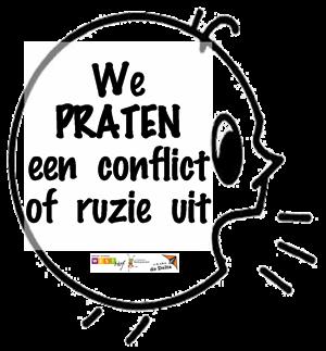 Conflictregel ©Verburch-hof